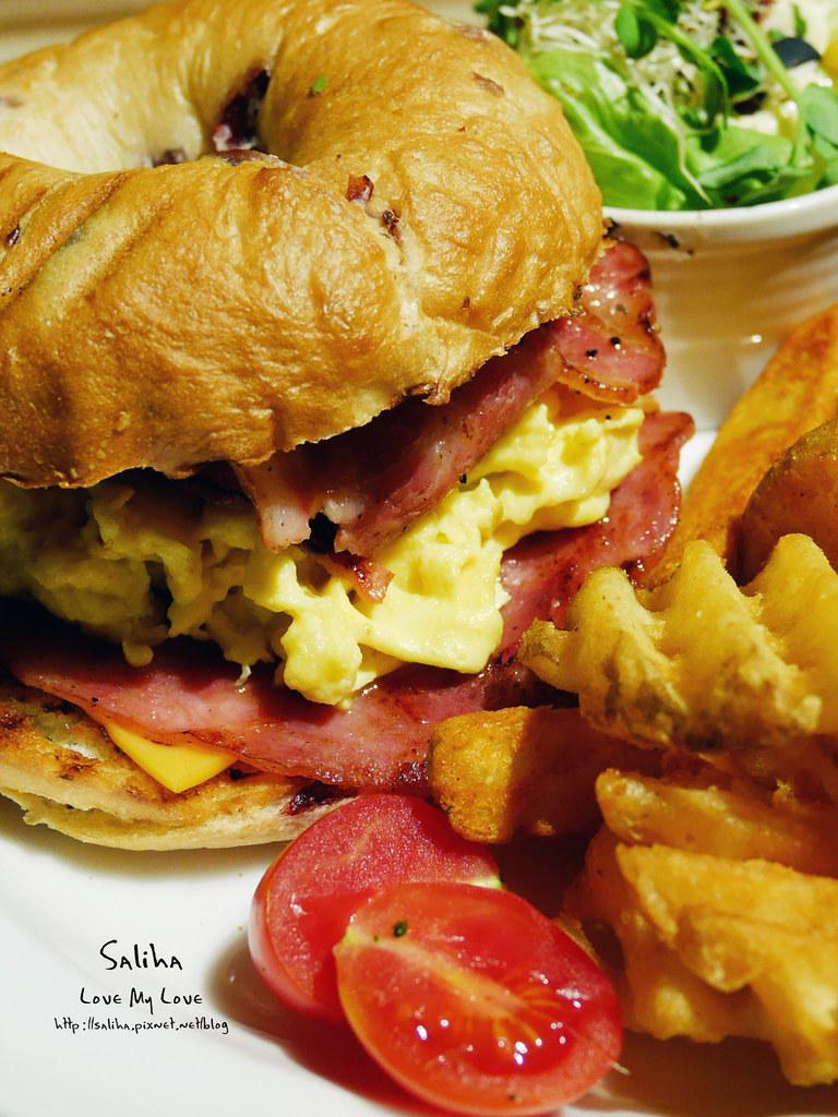 七張大坪林站附近餐廳美食不限時咖啡館推薦T.D. Cafe 早午餐下午茶義大利麵 (2)