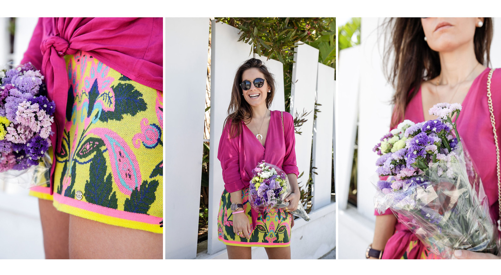 04_blusa_magenta_falda_amarilla_outfit_ruga_summer17_theguestgirl_influencer_barcelona_portugal_brand_ambassador