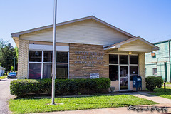 US Post Office | Moscow, Tennessee 38057