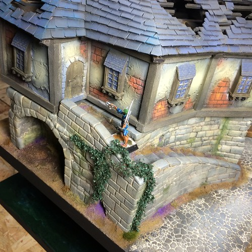 Malval District project - Mordheim table - Page 3 33841692983_8879f8f137