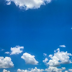 Clouds by Strings