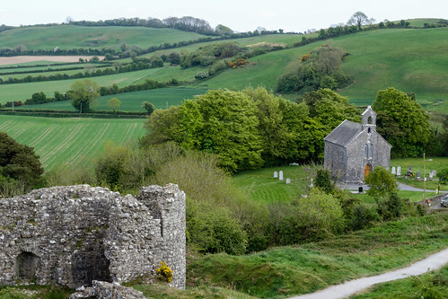 castle ireland vacation countylaois