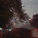 Stuck in Infamous Dhaka Traffic