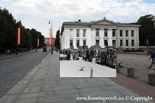 Oslo Universitetet (1)