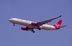 G-VWAG A.330-300 Virgin Atlantic