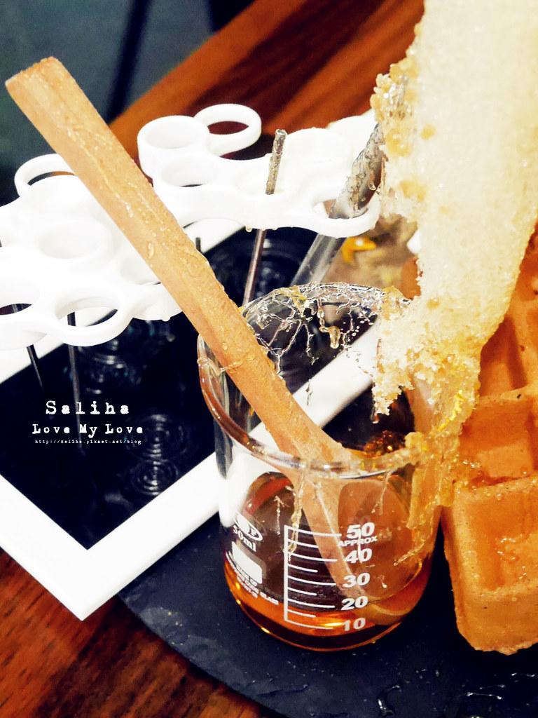 台北小巨蛋站南京三民站附近餐廳咖啡館推薦12 Cafe (28)