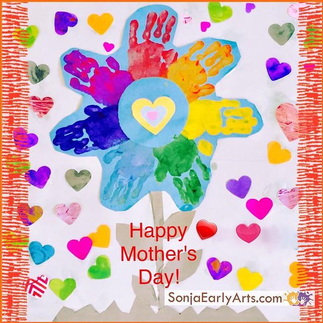 Enjoy!! #mothersday #2017