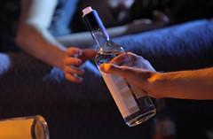 NdP.El alcohol esta� presente en el 95% del policonsumo de sustancias psicoactivas