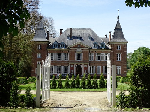 Château d'Huldenberg