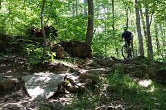 2017 Bike 180: Day 73 - Lake Fairfax Park