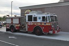FDNY Engine 164