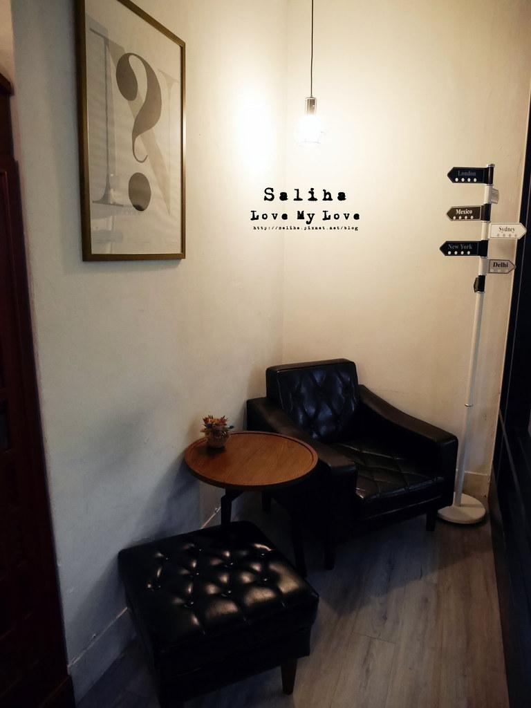 台北小巨蛋站南京三民站附近餐廳咖啡館推薦12 Cafe (11)