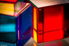 Freezing Digital Colors Parallels Cover Photo