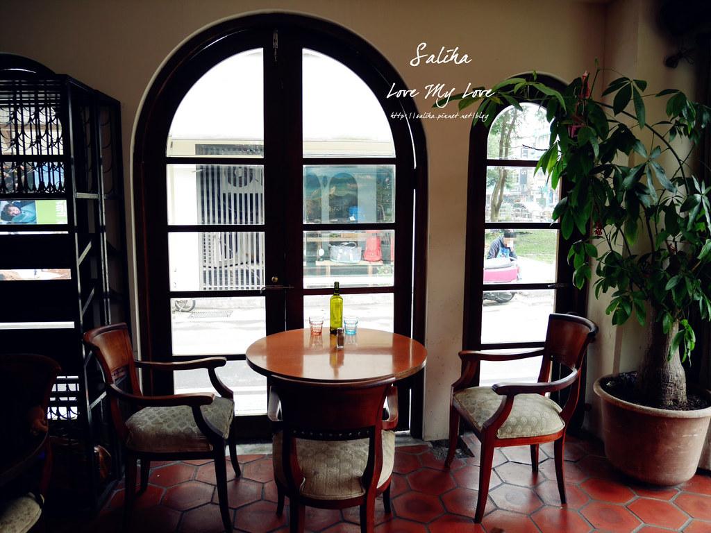 台北師大夜市商圈氣氛好餐廳vino vino cafe (1)