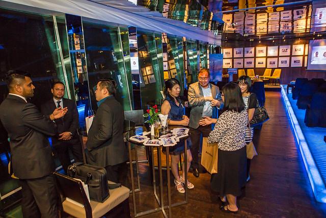 2017 UTS Kuala Lumpur Alumni Reunion