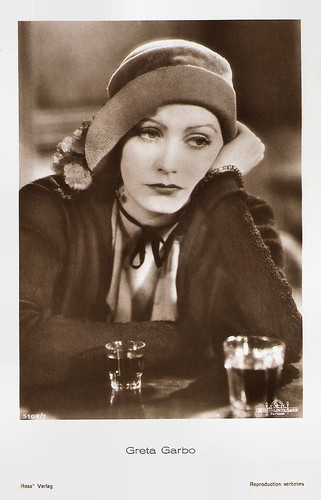 Greta Garbo in Anna Christie (1930)