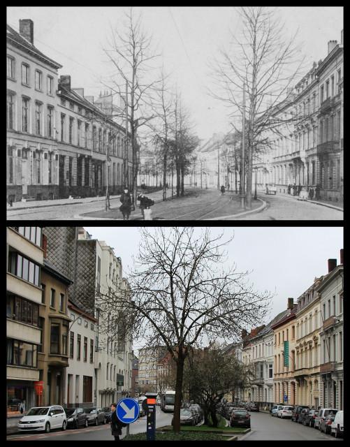 Kasteellaan, Ghent