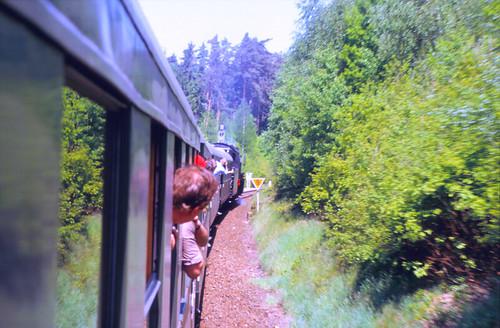 752 nabij Creussen 25 mei 1985