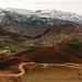 Atlas Mountains by David Pinzer