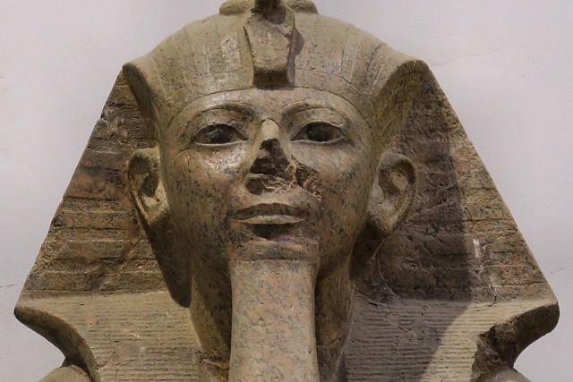 Ägyptisches Museum, Kairo, Canon POWERSHOT G5 X