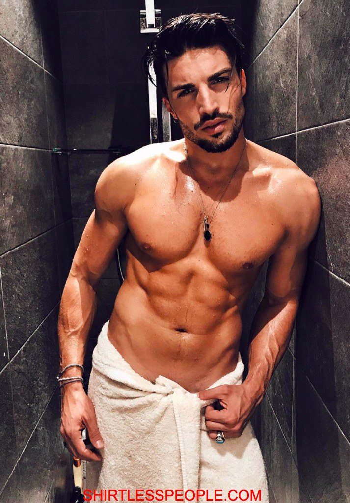 hot italian guys