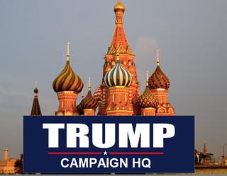 2016 Trump Campaign HQ