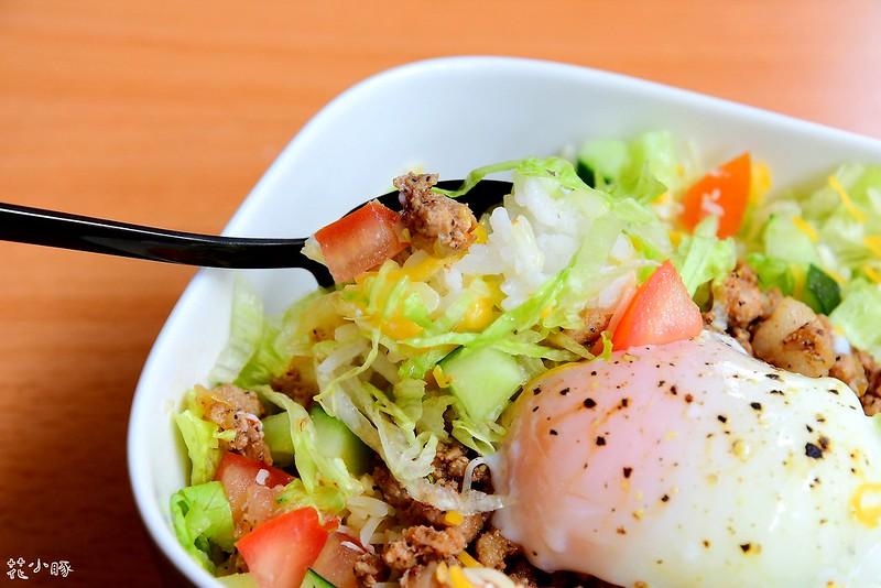 柴米菜單板橋早午餐致理美食推薦新埔捷運不限時咖啡廳 (22)