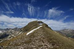 Sibilla - Cima Vallelunga - Porche - Argentella (Monti Sibillini)