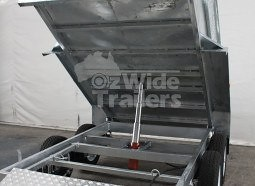 Tandem Trailers For Sale in Brisbane, Mackay and the Gold Coast