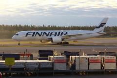 OH-LWD Finnair A350 @ HEL