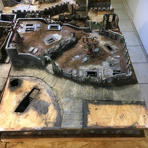 Malval District project - Mordheim table - Page 4 34632875266_cfcb20772d