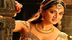Anushka Shetty - Indian Actress, Telugu and Tamil Film Actress,