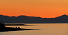Sunset at Rathtrevor