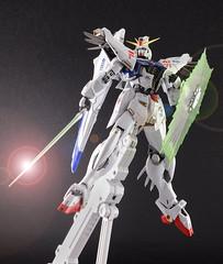 Gundam F-91 2