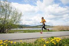Beermental Elite obhájili loňské vítězství na Vltava Run