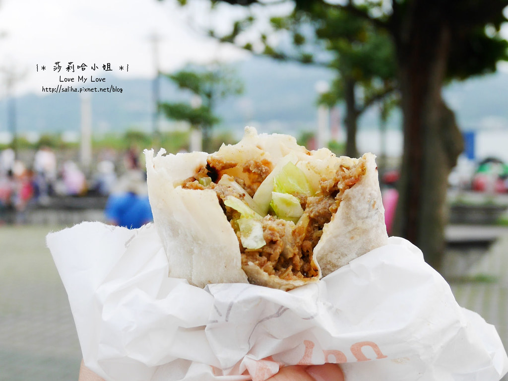 淡水老街野餐小吃美食推薦 (24)