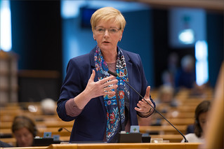 MEPs discuss situation in Hungary - Gabriele Zimmer (GUE/NGL, DE)