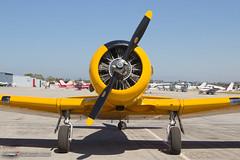 T-6J Texan N16240