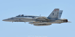 F/A-18A++ 163174/VE-210 VMFA-115