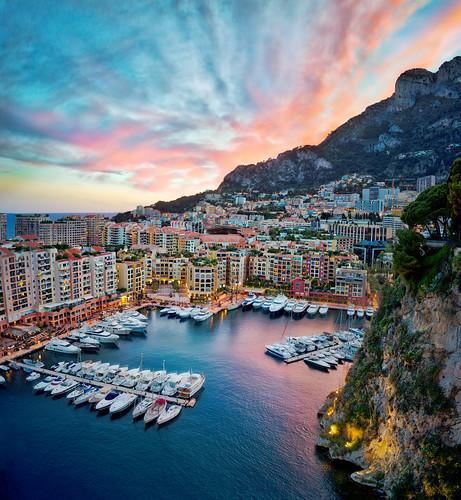 Monte Carlo Pano