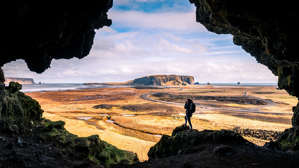Dryholaus nature preserve - Iceland - Travel photography