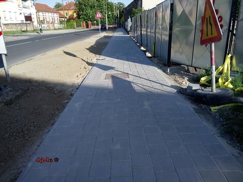 čakovec csáktornya hrvatska croatia međimurje zgrade building novogradnja