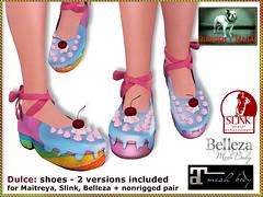 Bliensen - Dulce - shoes