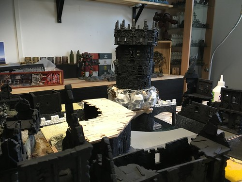 Malval District project - Mordheim table - Page 4 33830971134_4e0deb7105
