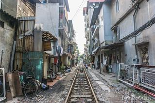 Railway city