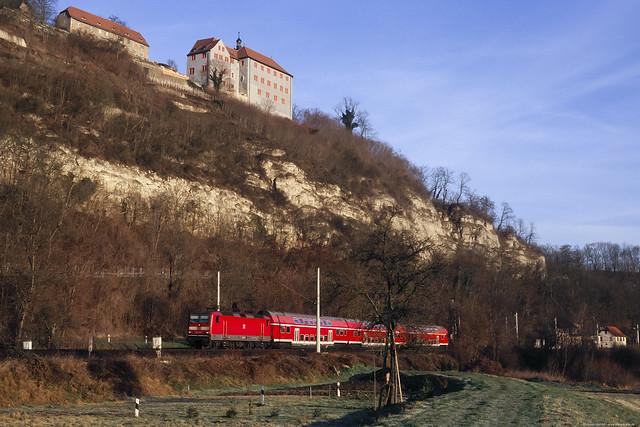 2007/01/15 | 143 857 | Dorndorf-Steudnitz | DE