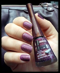 I like to mauve it - Bourjois