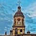 © Templo y Convento de La Santa Cruz II por Angélica Robles