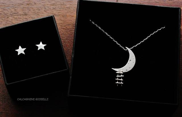 DREAMER - artistic jewelry by Calcagnini Flavio