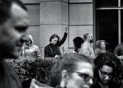 Protester 2017